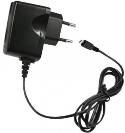 Strømforsyning til Raspberry Pi - 5V 1.2A - Micro USB