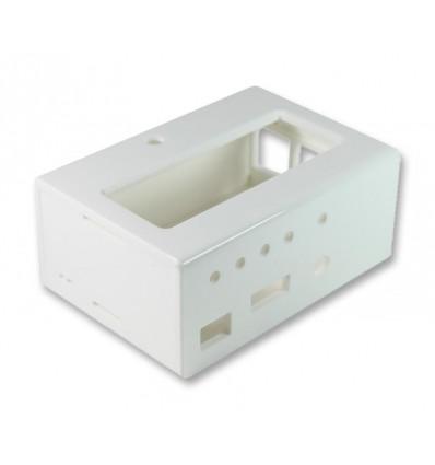CamdenBoss Raspberry Pi B+ Kabinet til PiFace Control og Display 2 Board - Hvid