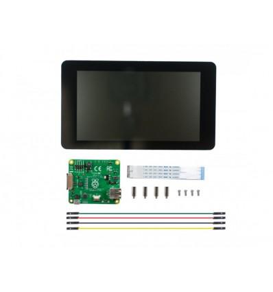"Officiel Raspberry Pi 7"" Touchscreen Display"