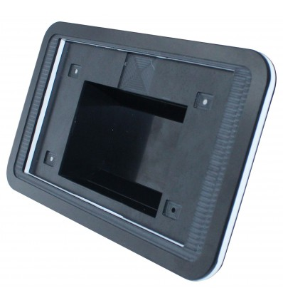"Officiel Raspberry Pi 7"" Touchscreen Display Kabinet"