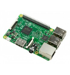 Raspberry Pi 3 - Model B 1GB