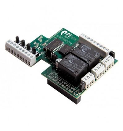 PiFace Digital I/O Expansion Board til Raspberry Pi