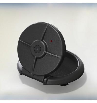 Tek Berry Raspberry Pi Kamera Kabinet - Sort