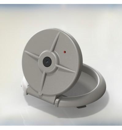 Tek Berry Raspberry Pi Kamera Kabinet - Hvid