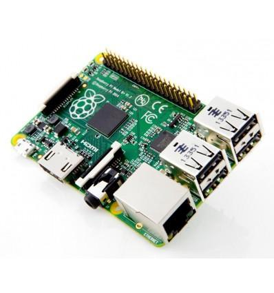 Raspberry Pi - Model B Plus 512MB