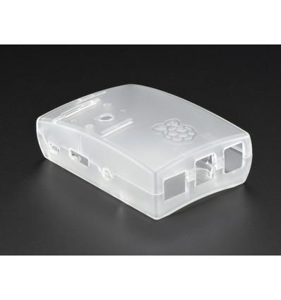 Multicomp Raspberry Pi Type B+ Kabinet Klar