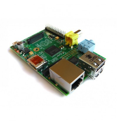 Raspberry Pi - Starter Kit (Model B)