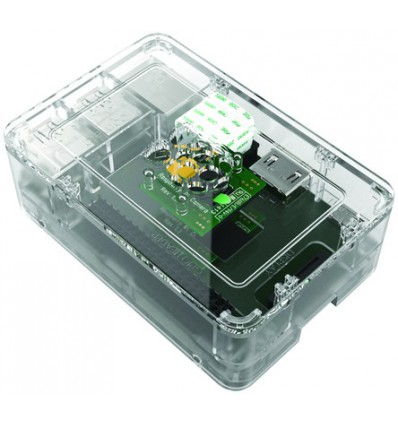 One Nine Design Raspberry Pi Type B+ Klar