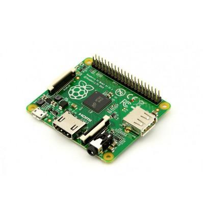 Raspberry Pi - Model A Plus 256MB