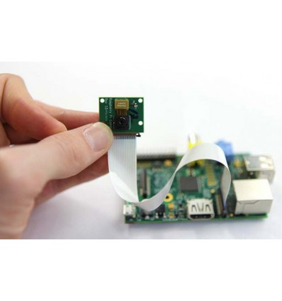 Raspberry Pi Kamera Board 5 Megapixel