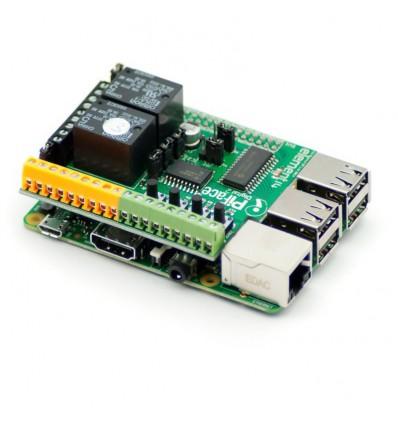 PiFace Digital 2 I/O Expansion Board til Raspberry Pi