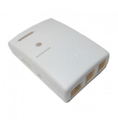 Multicomp Raspberry Pi Type B+ Kabinet Hvid